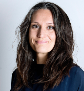 Anja Bo - moderator - ordstyrer - konferencier - e-ntertainment.dk
