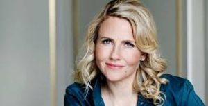 Christiane Vejlø - foredragsholder - ordstyrer - moderator - konferencier - e-ntertainment.dk