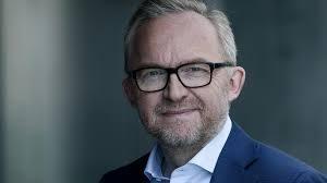 Jesper Theilgaard - meteorolog og foredragsholder - E-ntertainment.dk
