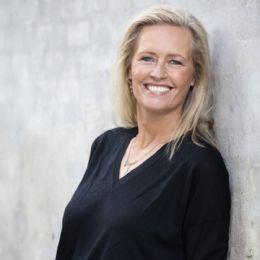 Lene Johansen - TV-vært - ordstyrer - moderator - konferencier - e-ntertainment.dk
