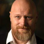 Mads Steffensen - Radio og TV vært, Konferencier - Ordstyrer - Moderator - Facilitator - - E-ntertainment.dk