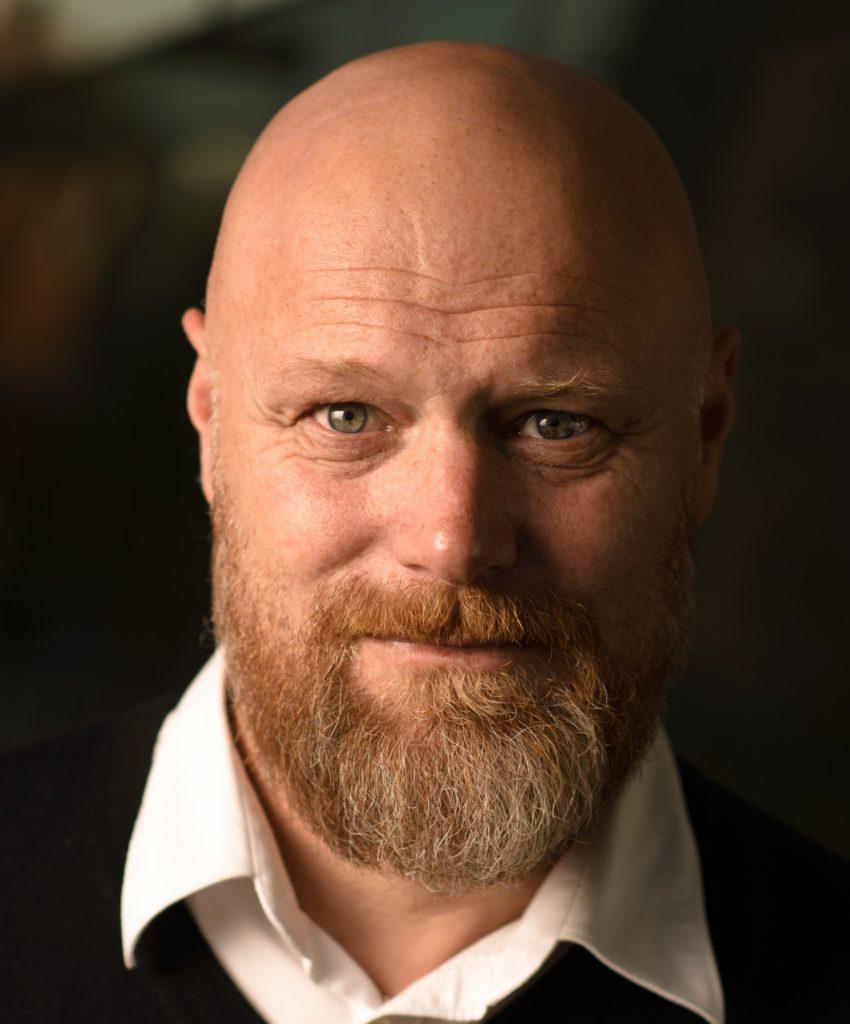 Mads Steffensen - Ordstyrer og facilitator, konferencier, vært, og moderator - E-ntertainment.dk