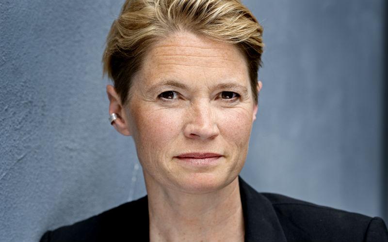 Nynne Bjerre Christensen - Moderator, ordstyrer, konferencier og vært - E-ntertainment.dk