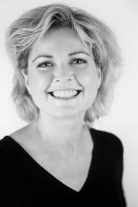 Trine Sick - ordstyrer - konferencier - moderator - e-ntertainment.dk