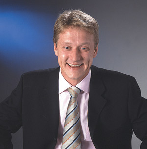 Henrik Lykkegaard - E-ntertainment.dk