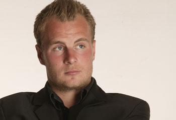 Uffe Holm - E-ntertainment.dk